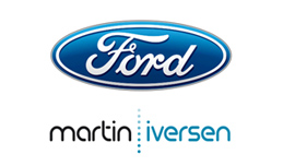 Ford S�nderborg - Martin Iversen ApS